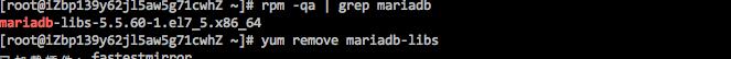 mysql-remove-mariadb.png